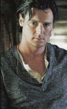 Philip (Benjamin Walker)