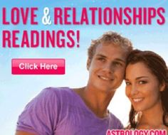 Free Sample Romantic Compatibility Reading
