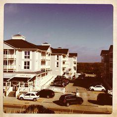 Beach Motel St. Peter Ording