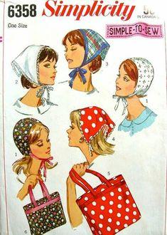 Simplicity Sewing Patterns, Vintage Sewing Patterns, 60s Patterns, Style Patterns, Retro Fashion, Vintage Fashion, Grunge Fashion, Victorian Fashion, Patron Vintage