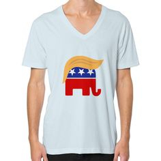 Donald Trump Elephant for President 2016
