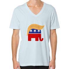 Donald Trump Elephant for President 2016