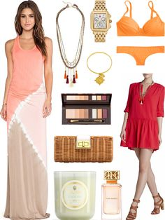 CHIC COASTAL LIVING: WEEKEND PICKS... @Steve Serrano Lauder @J.Crew #jcrew #voluspa #laguna #toryburch #julievos @Nordstrom