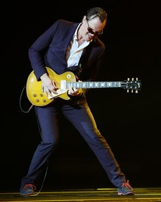 Guitar Legend Joe Bonamassa Keeps Blues Business Alive With Solo Venture - Forbes