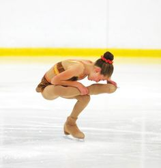 Figure skating champion right her (ME)         5th in B.C