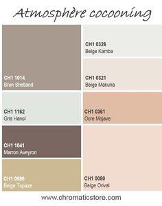 Le style cocooning se caractérise par l'association de couleurs sobres. Pour…