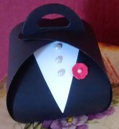 Wedding treat boxes / Caixinha para casamentos