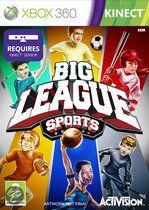 Big League Sport (Kinect Compatible)