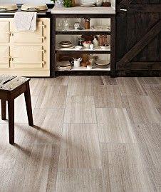 Dark Teakwood Polished 61x30.5 Tile