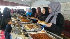 A Gathering for the Filipino Community in Abu Al-Husaniyah    (1) Islam P. Committee (@IPCorgKW_EN) | Twitter