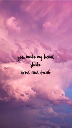 Troye Sivan wild lyrics lockscreen