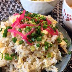 サラダ油は万病の元! DE-OILブログをご覧下さい。 http://deoil.blog.fc2.com/ - 4件のもぐもぐ - 焼きしめ鯖の混ぜご飯 by deoil518