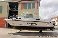 Yamaha Boat Dealer