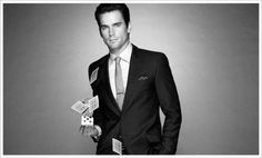 2012 White Collar promo pic