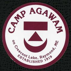 Camp Agawam ::  Camp Agawam, located on Crescent Lake in Raymond, Maine, is a traditional seven-week summer camp for boys. Founded in 1919, we are celebrating our 94th summer in 2013. Each summer we host 134 campers from 25 states and 6 foreign countries, and employ a staff of 65, including 45 cabin and activity counselors who work with, play with, and live with 4 to 8 campers in screened cabins. The essence of Agawam is our rustic, uncomplicated environment with much opportunity for fun.