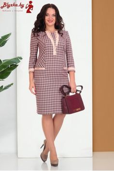 Платье женское Lil-405-2