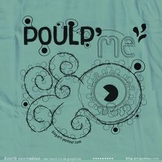 Poulp'me - Boutique tee-shirts Samirabien