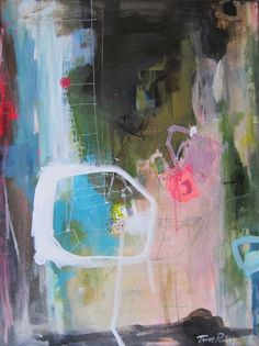 Trine Panum - Everything between the lines