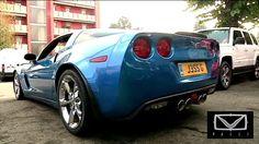 Bobb Gear 3° puntata 10/16 : Corvette C6 Grand Sport