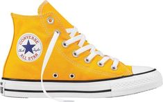 Converse Chuck Taylor All Star High Top Sneaker - Orange Ray with FREE Shipping & Exchanges. Looking for a go-to style that will last? The Converse Chuck Taylor All Star High Top Sneaker is a