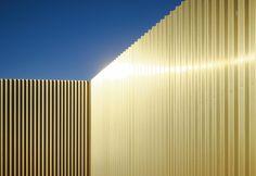 Golden Splendour, Modulorbeat