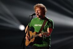 Ed Sheeran added to London's iTunes festival line-up