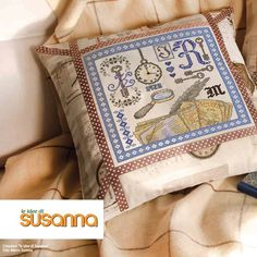 LE IDEE DI SUSANNA č. 310 - únor 2016 na www.finery.cz Quilts, Blanket, Quilt Sets, Blankets, Log Cabin Quilts, Cover, Comforters, Quilting, Quilt