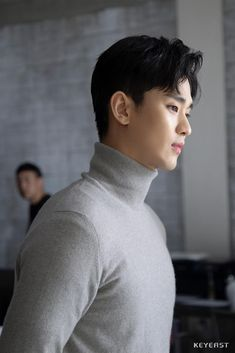 Asian Actors, Korean Actors, Korean Drama Funny, Big Bang Top, Hyun Kim, Yoo Seung Ho, Intense Love, Poster Boys, Kdrama Actors