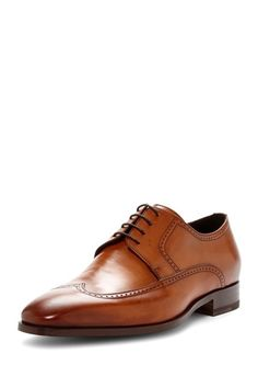 Riadel Wingtip  by Bruno Magli on @HauteLook
