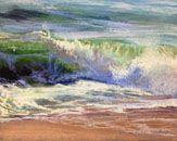 Jeanne Smith Fine Art & Seascape I