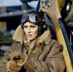 the aviatrix