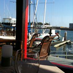 Rusty Pelican, Newport Beach.