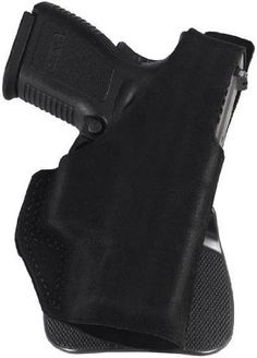Galco Paddle Lite Holster for Glock 21, 20 (Black, Right-hand) by Galco. $27.27. Galco's many decades of experience designing and building the world's best gunleather has resulted in a line of paddle holsters that perfectly combine secure carry with easy and convenient removal and replacement on the belt.     Now, our new Paddle Lite holster fuses some of the best features of the tremendously successful Carry Lite series of holsters with our renowned paddle design.  ...