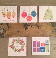Christmas cards now available www.thingsilove.me
