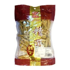 Great Harvest Dried Beancurd Roll 200g