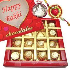 Hello guys! Lets enjoy to this Raksha Bandhan with an amazing variety of gifts.check http://unusualgifts.in/category/raksha-bandhan/