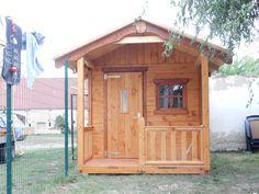 A toto je náš domeček :)