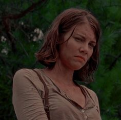 Lauren Cohan, Rick Grimes, Glenn Y Maggie, Maggie Greene, Film Genres, Fear The Walking Dead, Daryl Dixon, Aesthetic Photo, Style Guides