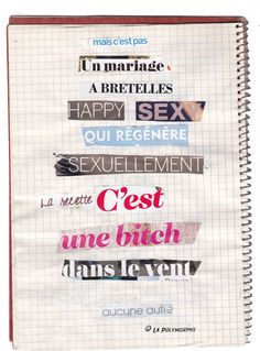 #bitch #happy #sexy #mariage #La polymorphe