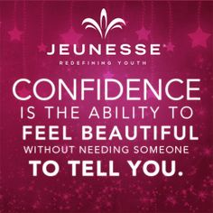 What Does It Mean To Be Confident