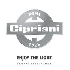 Enjoy the light | Cipriani #Energy #branding #logo e #payoff. Made in #Stailfab  #power #company #corporate #marketing #ads #idea #content #logodesign #logoinspiration #creative #advertising  #graphicdesign #creative #publicity #pr #business #talnts #logodesigner #logooftheday #corporateid #businessid