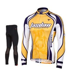 4ccdbef2e Aliexpress.com   Buy Tasdan Cycling Wear Cycling Clothes Cycling Jersey  Sets Men Cycling Pants Long Sleeve Jersey from Reliable clothing paypal  suppliers on ...