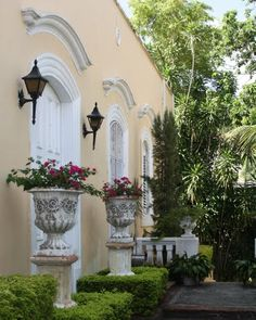Patio Colonial-San German