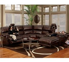 Franklin 572 Presley Sectional | Franklin