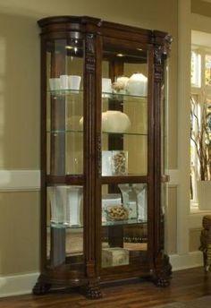 23 best curio cabinets images cabinet of curiosities curio rh pinterest com