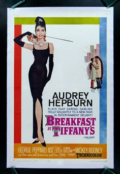 Breakfast ar Tiffany's
