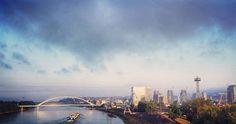 Bratislava Bratislava, Sydney Harbour Bridge, Travel, Voyage, Viajes, Traveling, Trips, Tourism