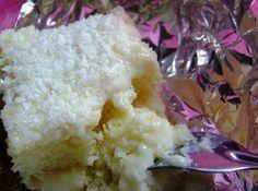É delícia demais em um bolo só!! - Aprenda a preparar essa maravilhosa receita de bolo gelado e embrulhado