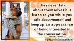 #GSDsRule #GermanShepherd #Quotes #Dogs