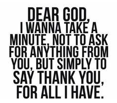 God is good =)